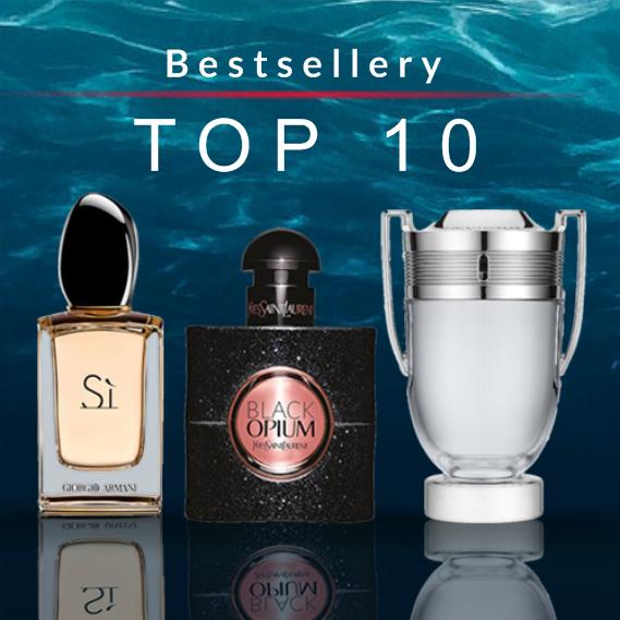 perfumy nalewane bestsellery